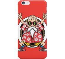 Kame senin  iPhone Case/Skin