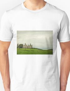 Reign Over Me T-Shirt