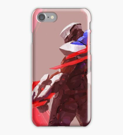 Project: Zed iPhone Case/Skin