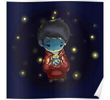 fireflies Poster