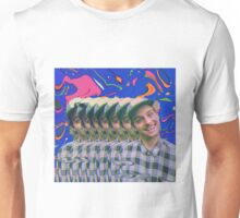Mac Demarco 1 Unisex T-Shirt