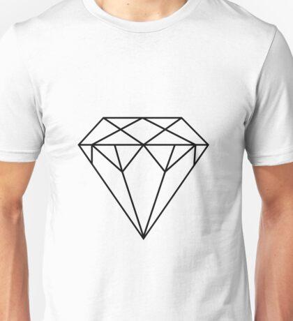 Diamond Printable Affiche Scandinave Scandinavian Geometric Decor Wall Art Geometric Print Home Decor Printable Poster Unisex T-Shirt