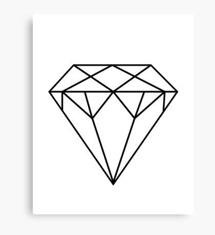 Diamond Printable Affiche Scandinave Scandinavian Geometric Decor Wall Art Geometric Print Home Decor Printable Poster Canvas Print
