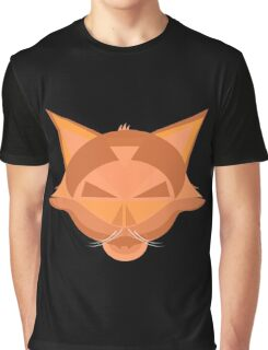 Vector character Graphic T-Shirt