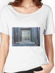 China Camp Building Women's Relaxed Fit T-Shirt