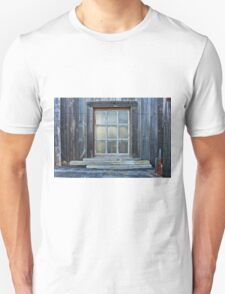China Camp Building Unisex T-Shirt