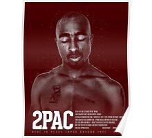 2PAC - DEAR MAMA Poster