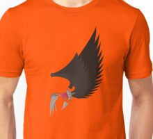Winged Talon (No Name) Unisex T-Shirt