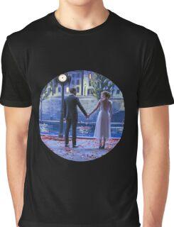 La La Land Graphic T-Shirt