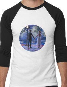 La La Land Men's Baseball ¾ T-Shirt