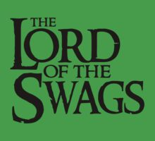 the lord of the swags by kammys