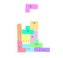 Tetris! by Bantambb