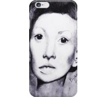 Deep Pool Eyes iPhone Case/Skin