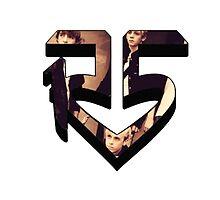 R5 logo by RhiannaManalac