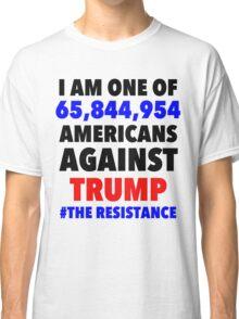 Americans Against Trump Classic T-Shirt