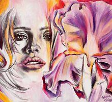 In Bloom by Rebecca Glaze