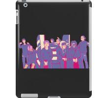 Yoshi City  iPad Case/Skin
