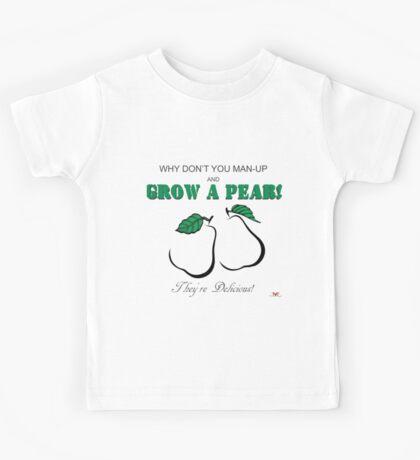 Grow a Pear! ver. 1 Kids Tee
