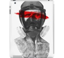 Culture of Fear iPad Case/Skin
