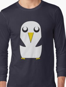 Adventure Time - Gunter Long Sleeve T-Shirt