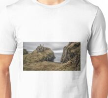 Dunseverick Castle Unisex T-Shirt