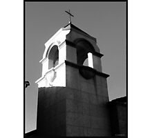 Shadows Of Truth Photographic Print