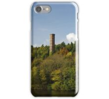 The Ironworks iPhone Case/Skin