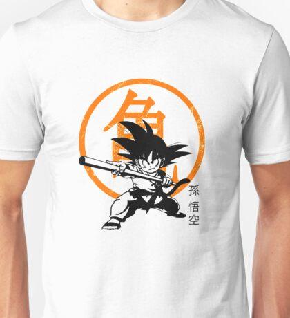 Son Goku Unisex T-Shirt