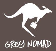 Grey Nomad by Ruben Wills