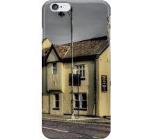 Gibralter Rock iPhone Case/Skin