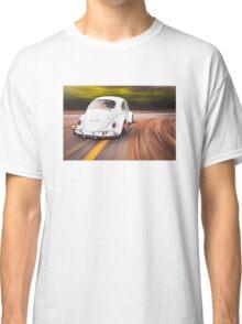 Slammed 1965 Volkswagen Beetle Classic T-Shirt