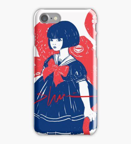 Number 79 iPhone Case/Skin
