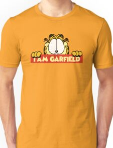 Garfield Unisex T-Shirt