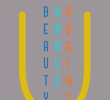 Beauty Brains & Grace by carat
