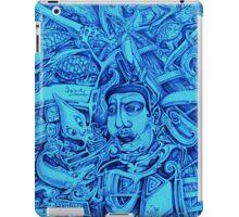 rhyme of the sea iPad Case/Skin