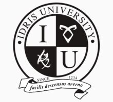 Idris University (light-based) by dictionaried