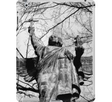The Angels of King Square I iPad Case/Skin