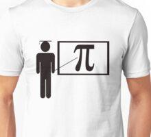 Maths teacher Unisex T-Shirt