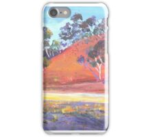 Warwick Qld  iPhone Case/Skin