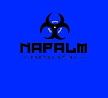 VGHS Napalm Energy Drink (Black Edition) by FlowDesigns
