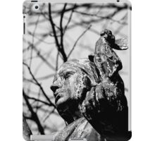 The Angels of King Square III iPad Case/Skin
