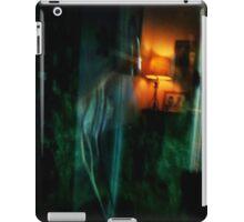 """The Ephemeral Depth of Unconscious Matter"" iPad Case/Skin"