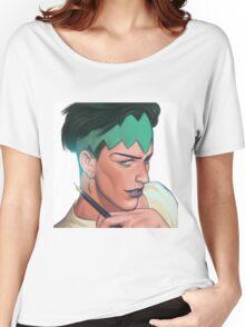 Rohan portrait Women's Relaxed Fit T-Shirt
