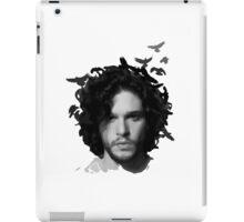 JON SNOW 1 iPad Case/Skin