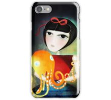 Hold on a little more  iPhone Case/Skin