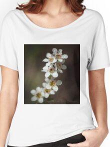 Manuka Tea Tree Women's Relaxed Fit T-Shirt