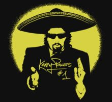 Kenny F**king Powers by derP