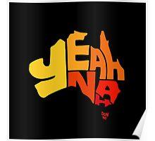 Yeah Nah (Australia) Poster