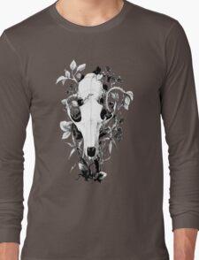 Autumn Fruit Long Sleeve T-Shirt