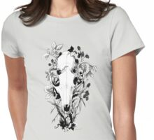 Autumn Fruit Womens Fitted T-Shirt